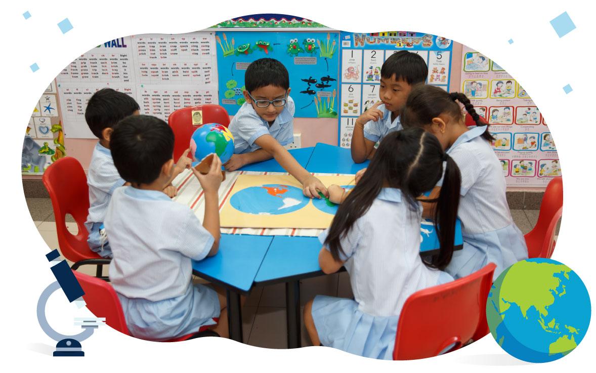 Montessori Future Ready Programme