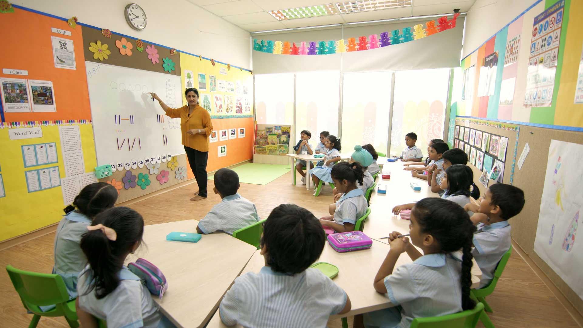 全球蒙台梭利教育计划