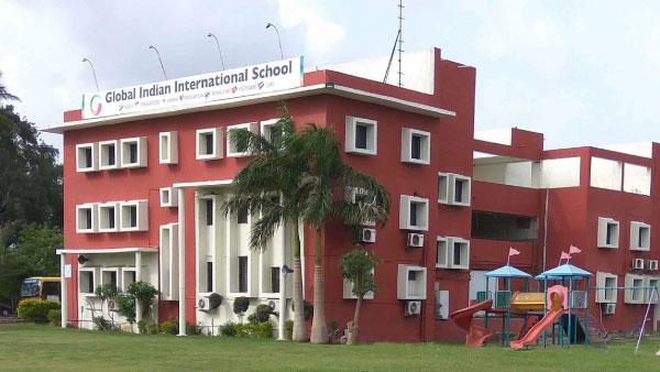 GIIS Surat School Campus