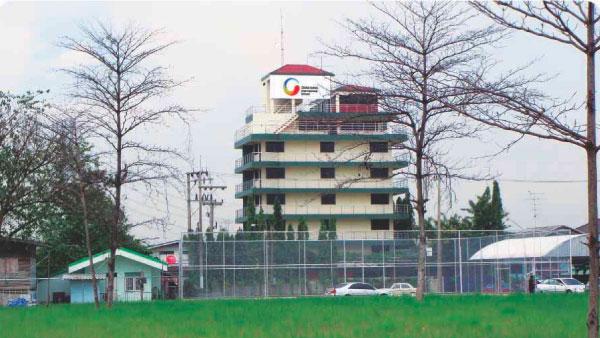 GIIS Thailand, Bangkok School Campus