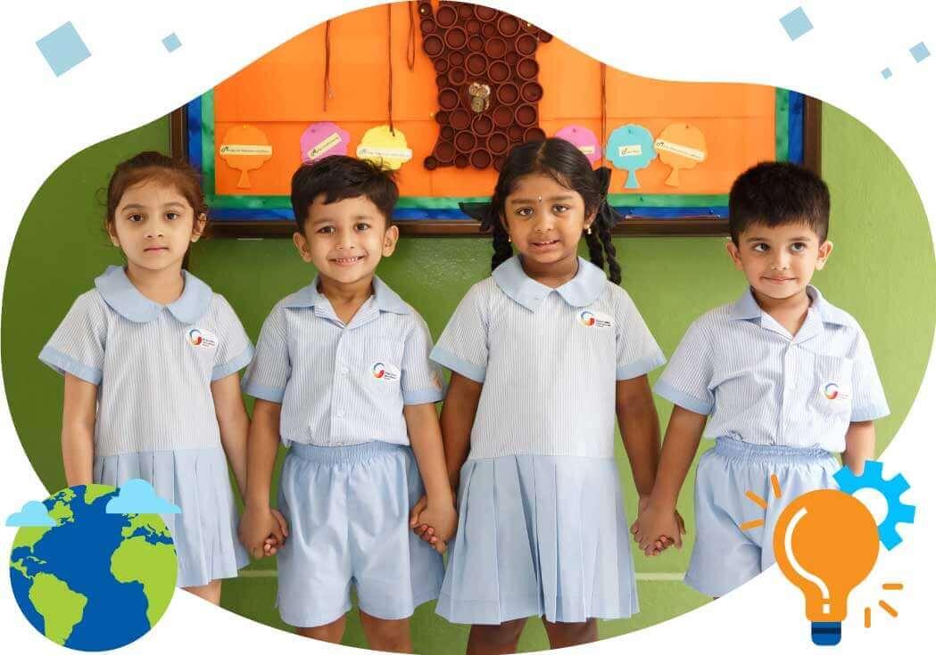 GIIS Singapore Community Partnerships