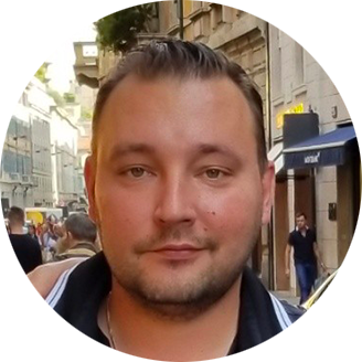 Vitali Abramov of FMG
