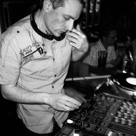 DJ NS