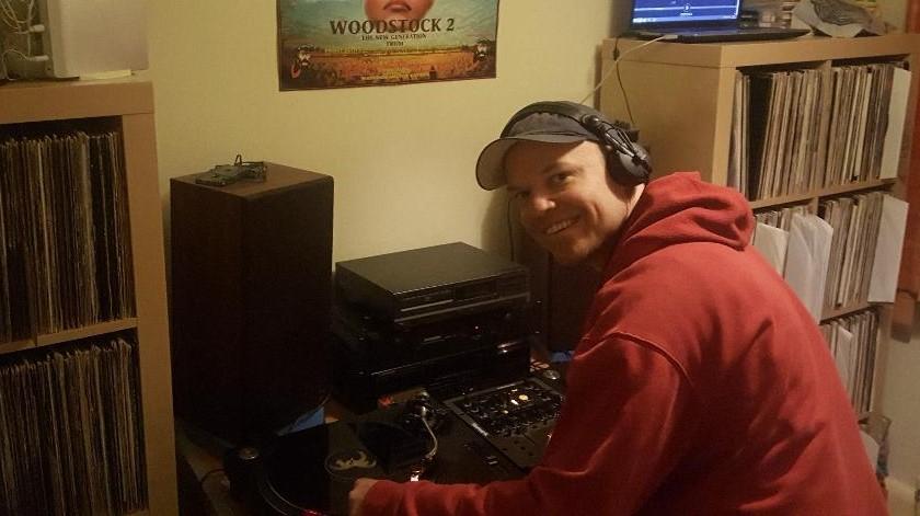 DJ Kryptonn