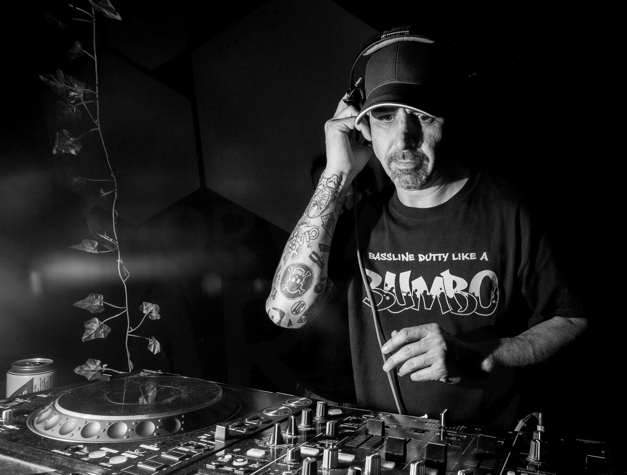 DJ Kella