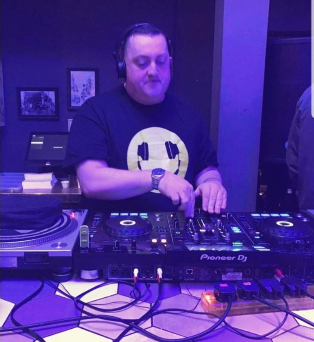 DJ Mystery