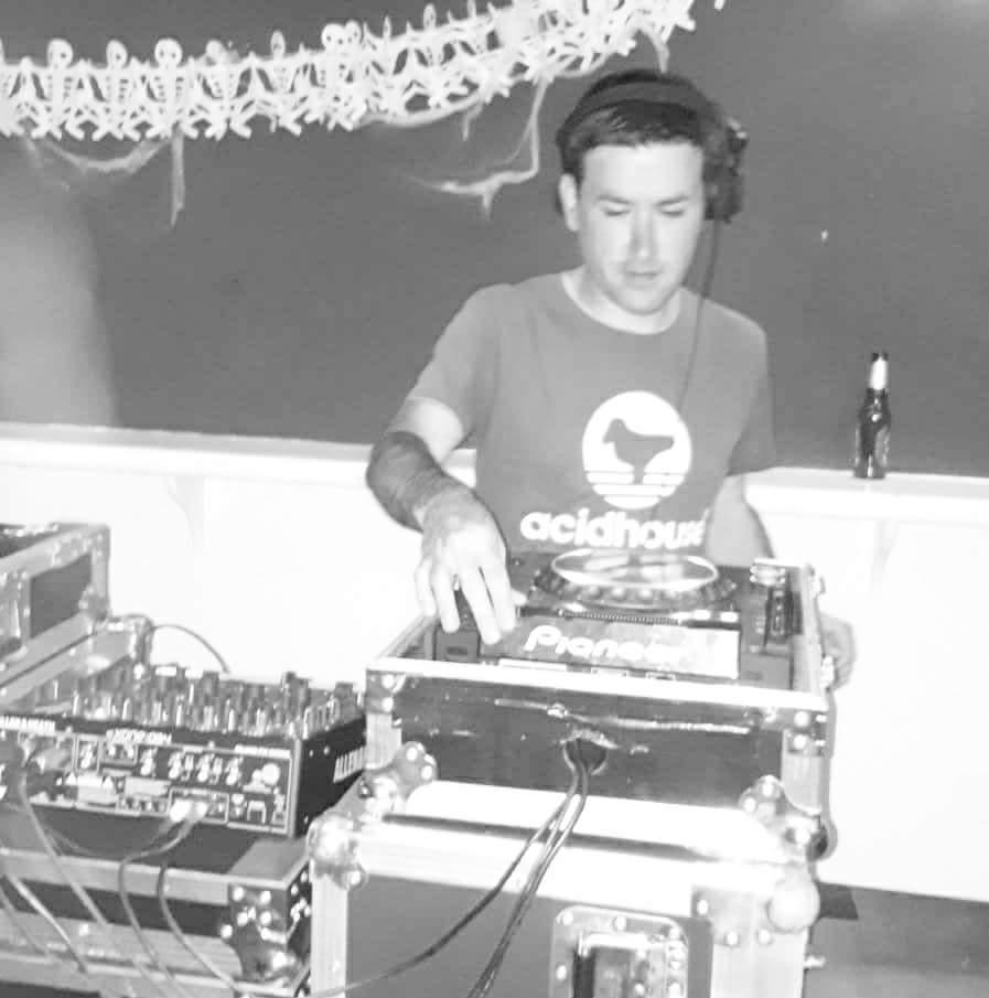 DJ Sensi