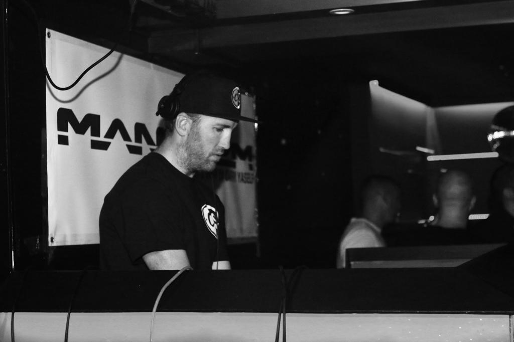 DJ Fader