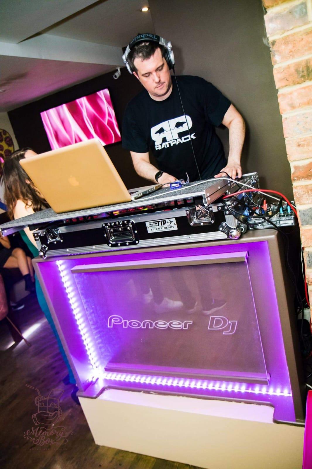 DJ Crucial