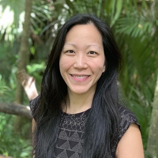 Tiffany Lai