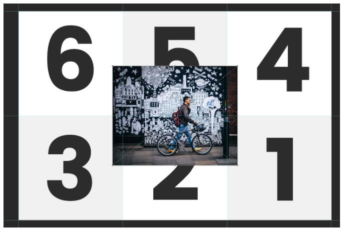 8 Step Instagram Grid Tutorial With Templates Blog Hawke Media