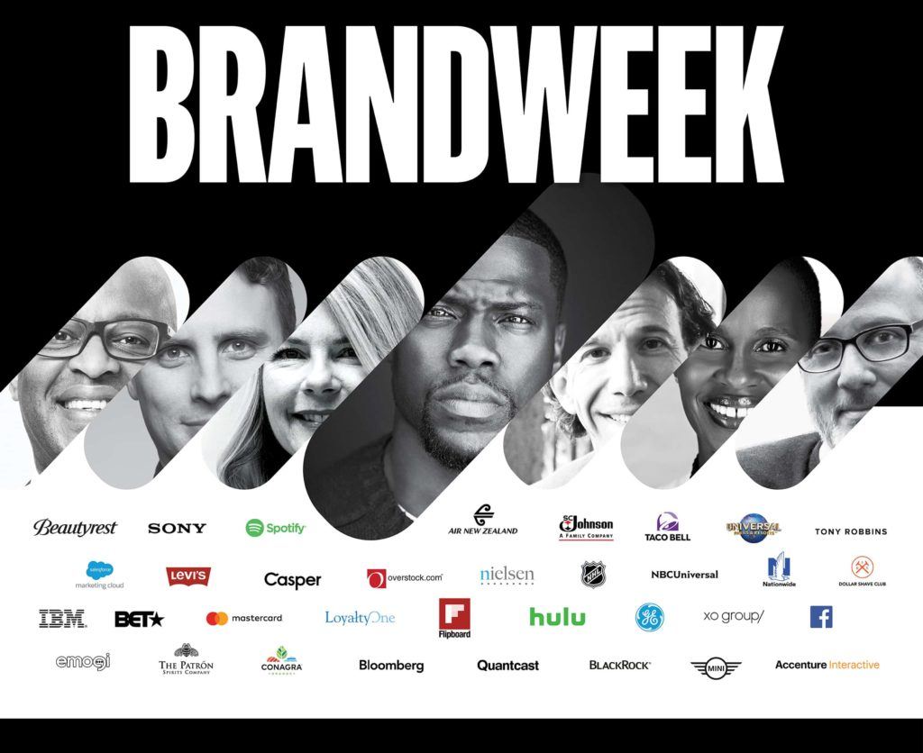 brandweek ecommerce conferences