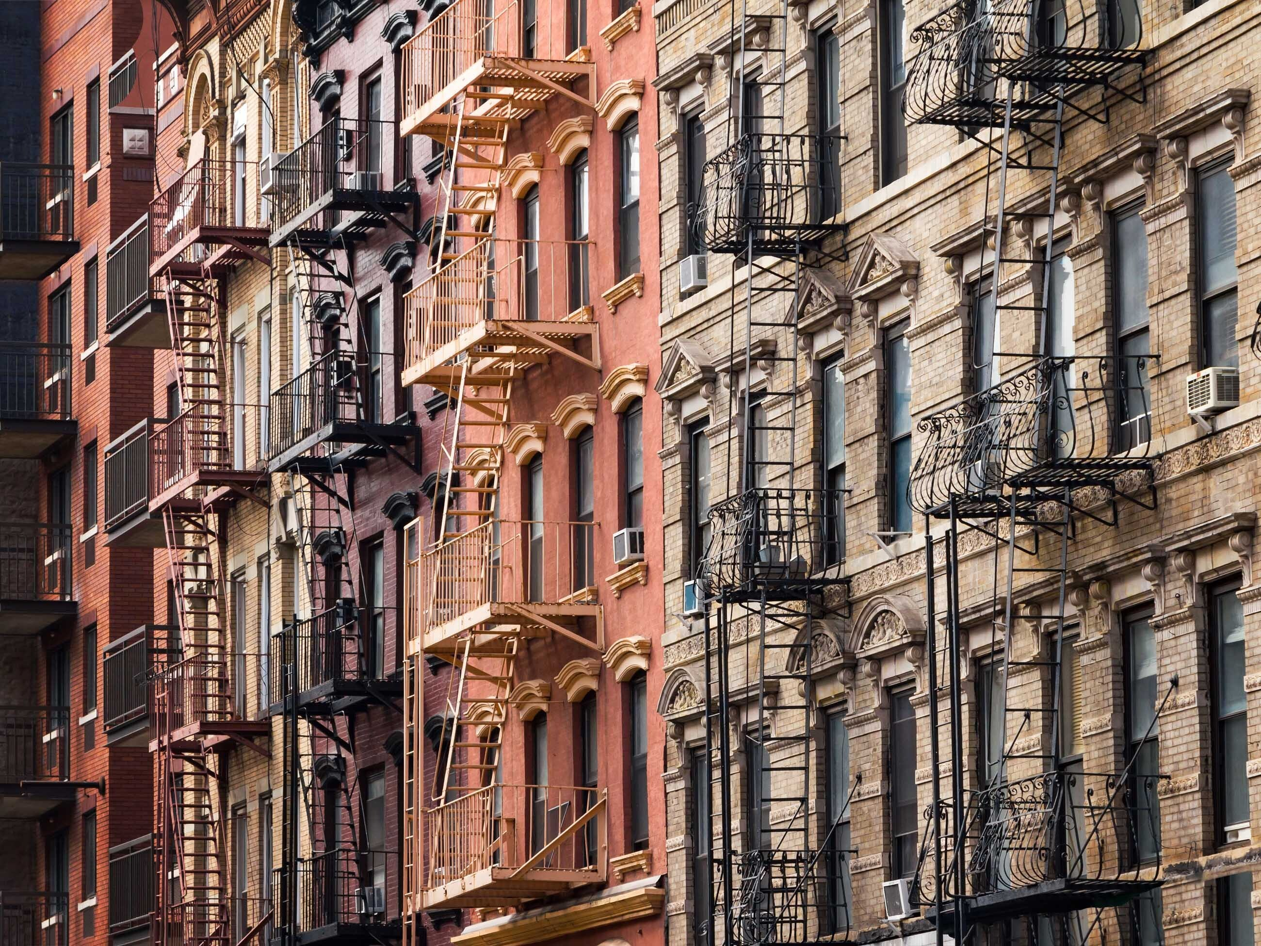Enhanced Incentive for Low-Moderate Income Multi Family Properties in Con Edison Territory
