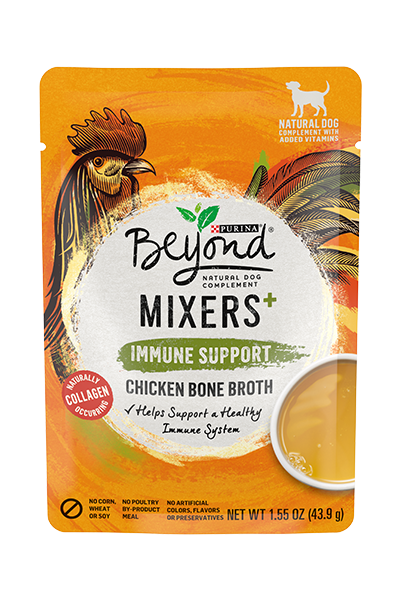 Purina Beyond_Chicken_Bone_Broth_with_Immune_Support_for_Dogs_Wet_Food_Complement