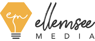 Ellemsee Media Logo