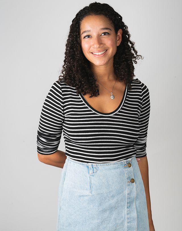 Micaela Robinson - Ellemsee Media