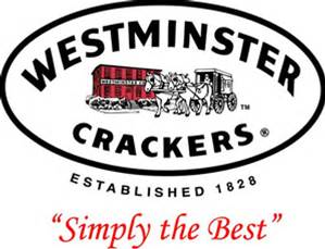 Westminister Crackers