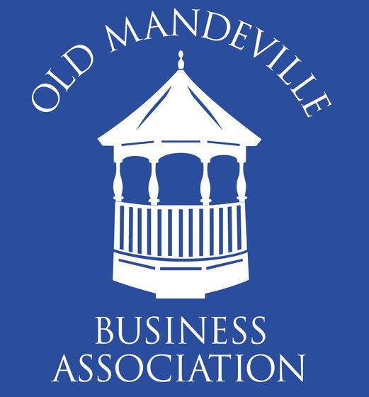 Old Mandeville Business Association logo