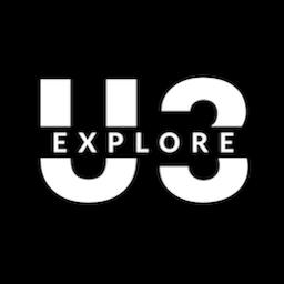 U3 Explore Logo