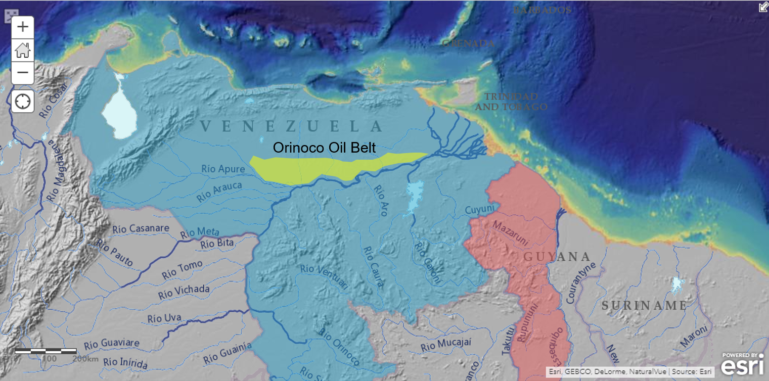 The 50th Anniversary of the first official summarized evaluation and publication of the Orinoco Oil Belt