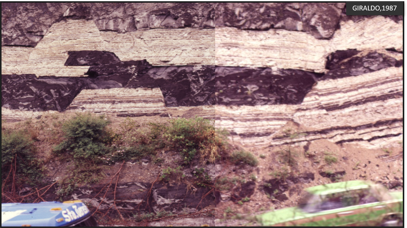 Geología Estructural de Cuencas Sedimentarias