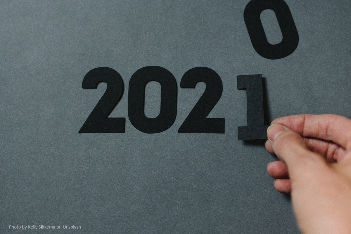 What did we learn from working virtually in 2020 and an outlook on 2021?