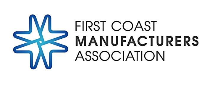 First Coast Manufacturers Association Logo