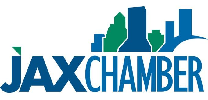 Jax Chamber Logo