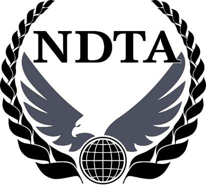 National Defense Transportation Association Logo