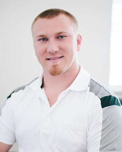 Tyler Greene