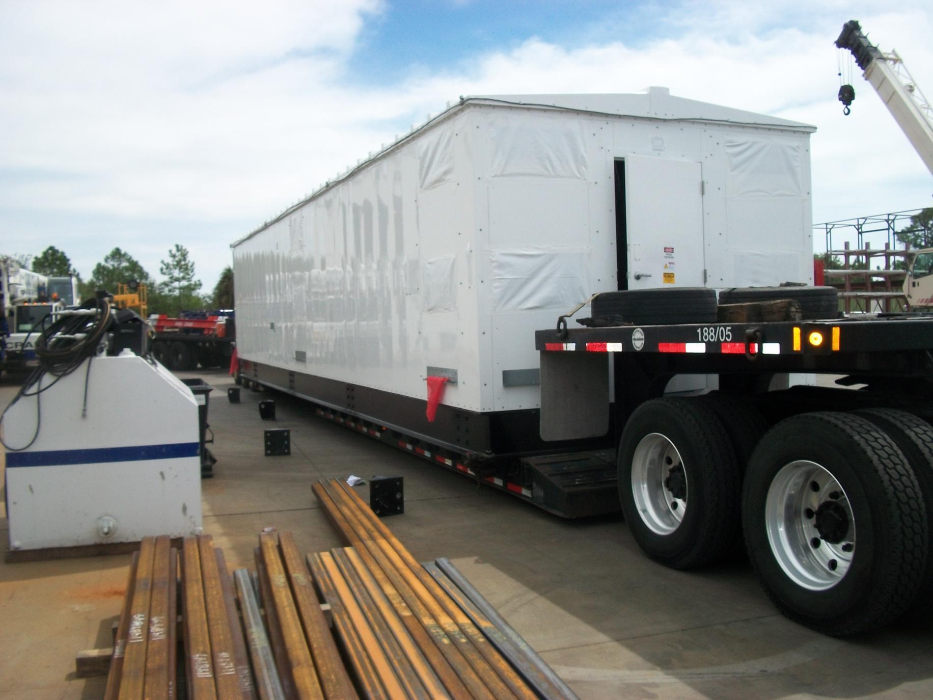Million Dollar UPS Systems on RGN