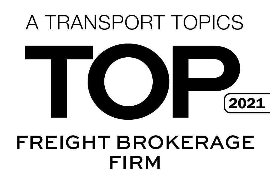Atlantic Logistics again named Top Freight Brokerage