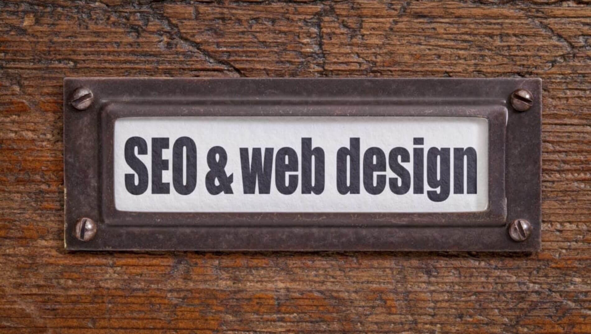 5 SEO tips for webdesignere