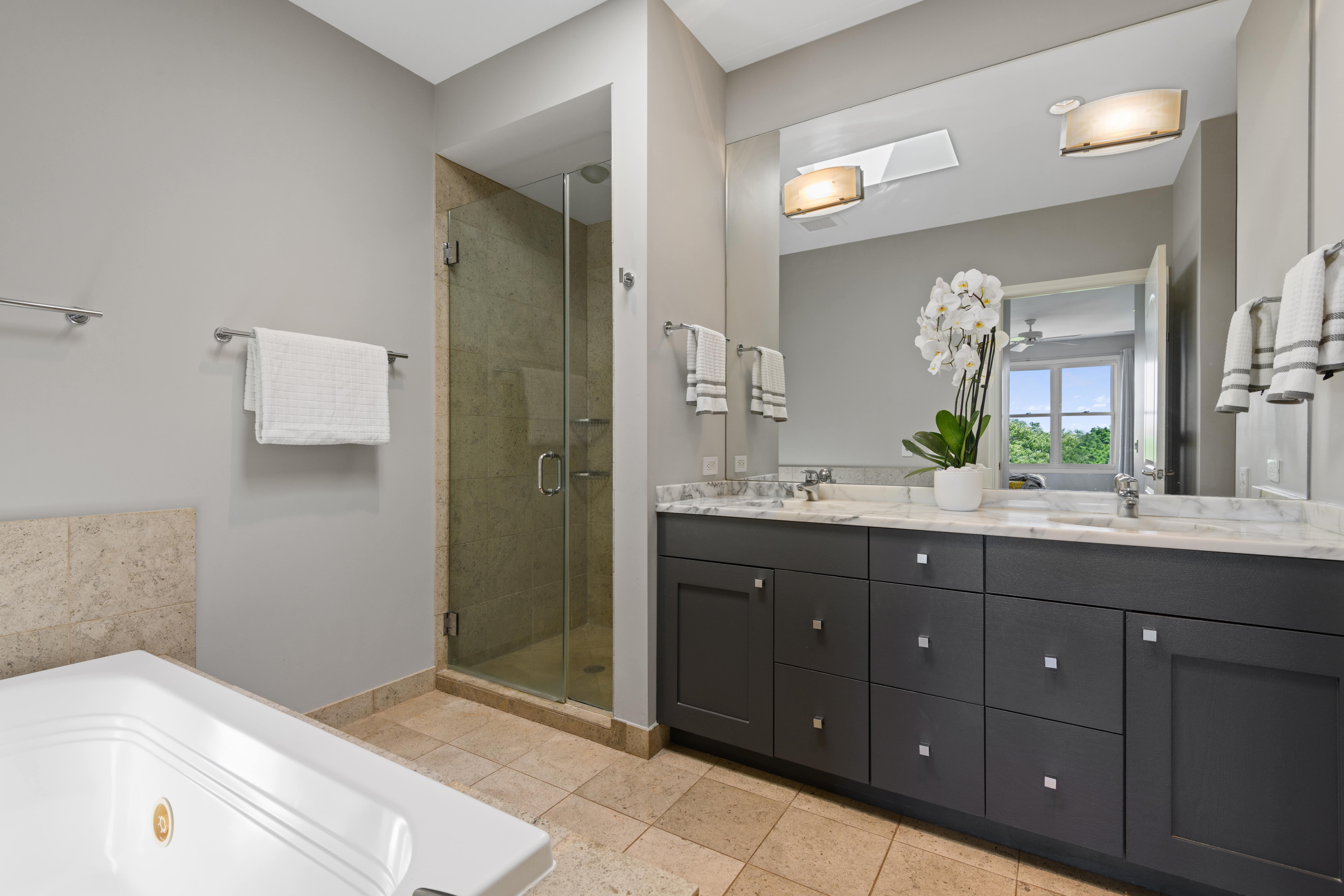 Virtual Bathroom Remodel