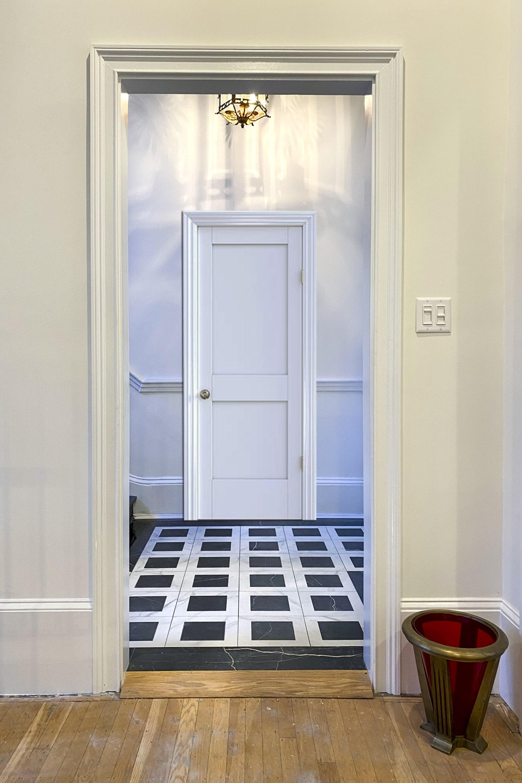 Virtual Add Fixtures (doors, windows, fireplace, light fixtures)