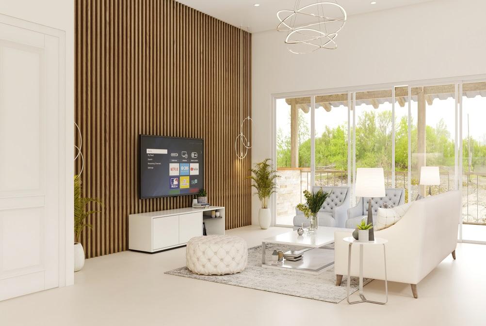 3D Interior Rendering-example