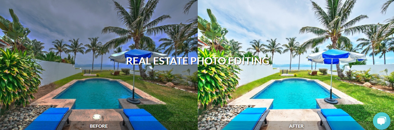 Real Estate Photo Editing Services by Styldod