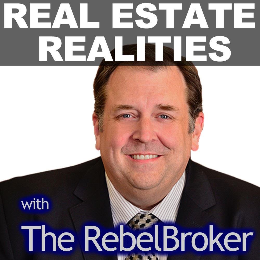The Rebel Broker