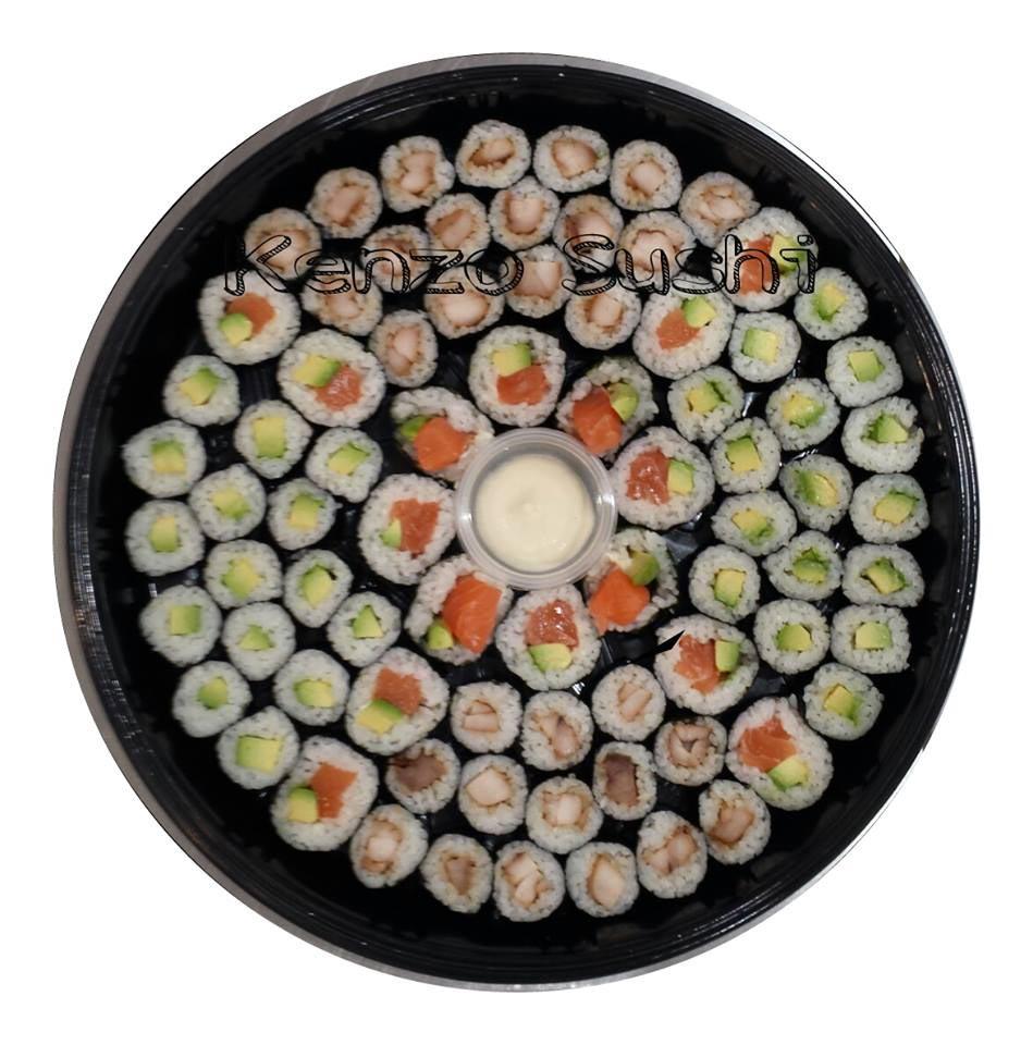 Kenzo Sushi: Image 3