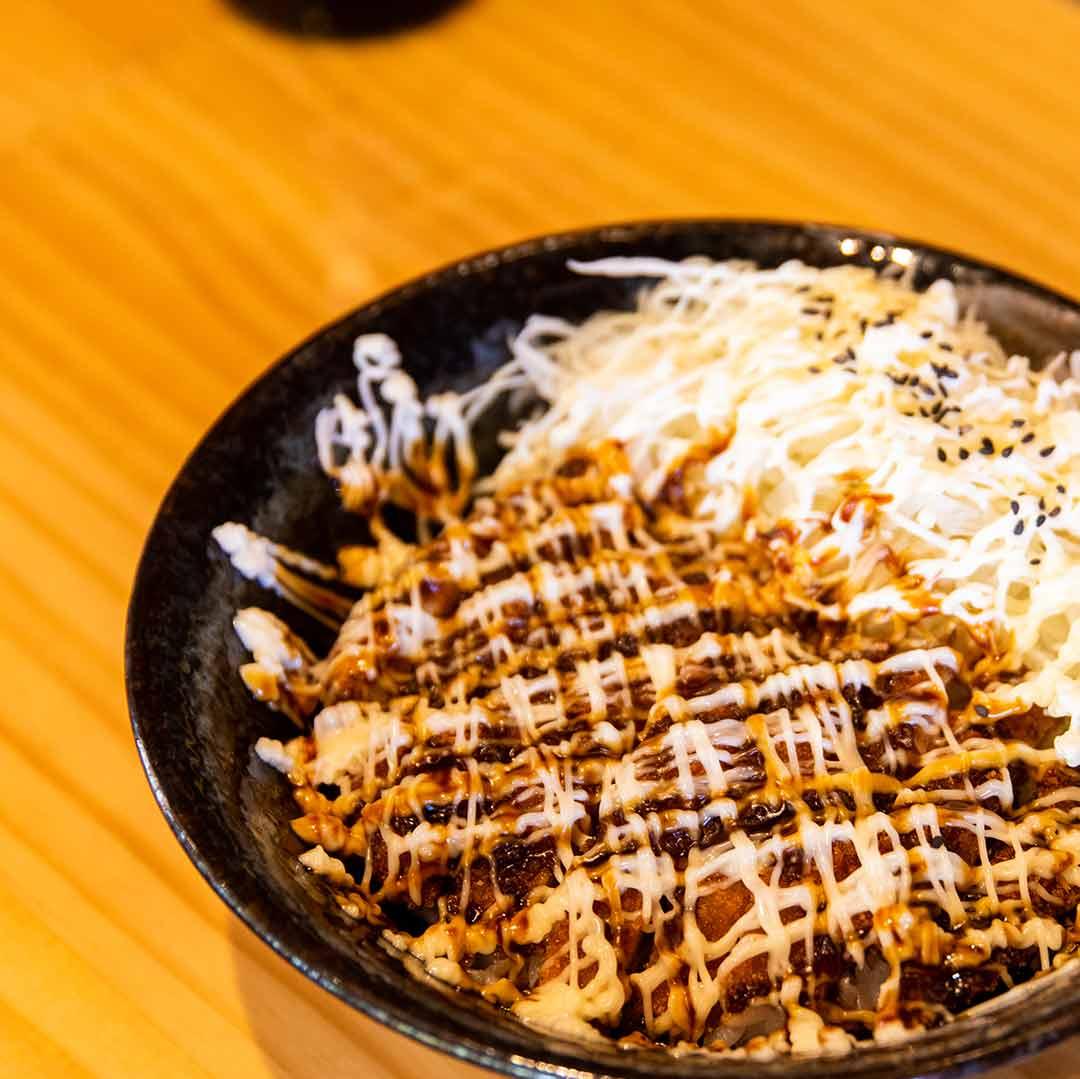 Kenzo Sushi: Image 2