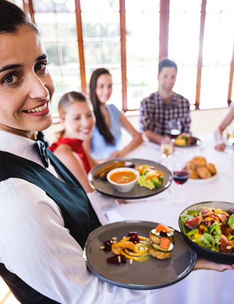 logistica catering evenimente brasov