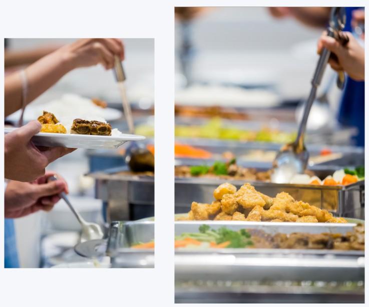 catering firme brasov