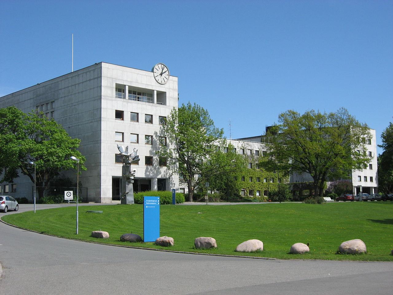 NRK vurderer tv-serie om arv i 2021