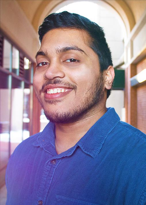 Saleh Syed