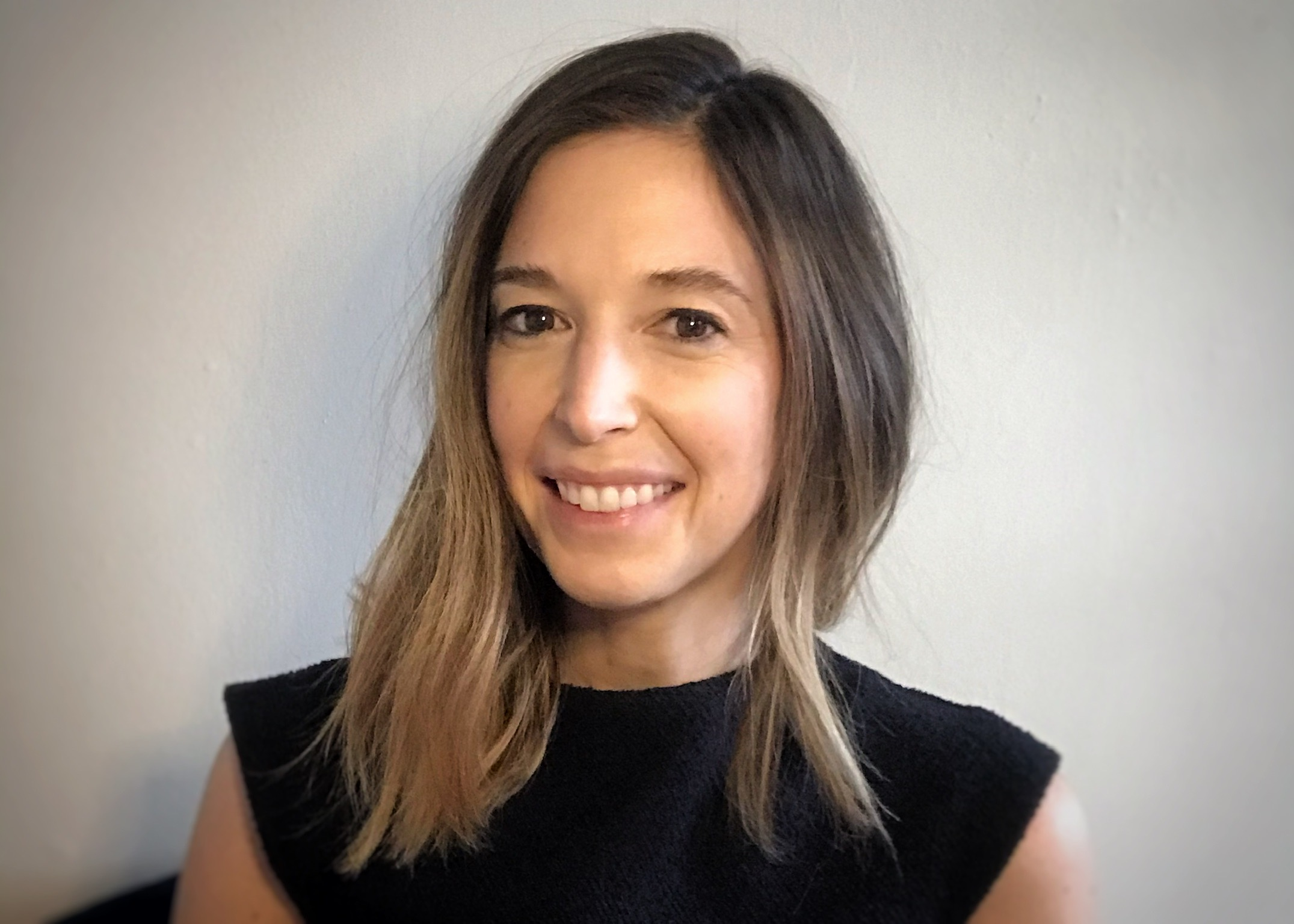 Sarah Higginbotham