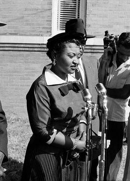 Image result for Mamie Till Mobley