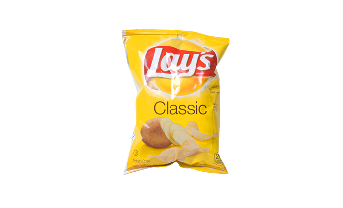 Classic Chips