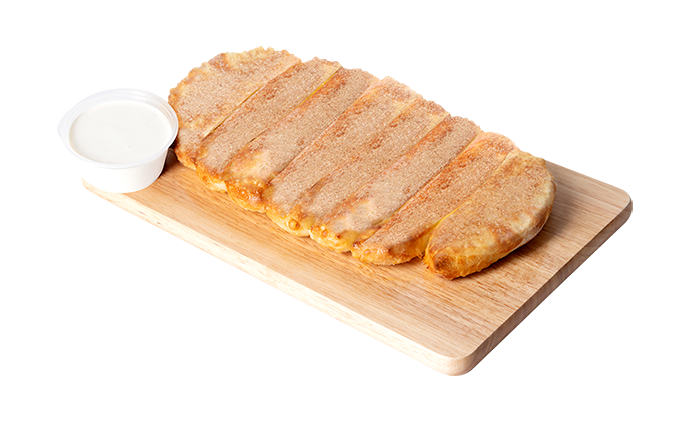 Cinnamon Bread Stix
