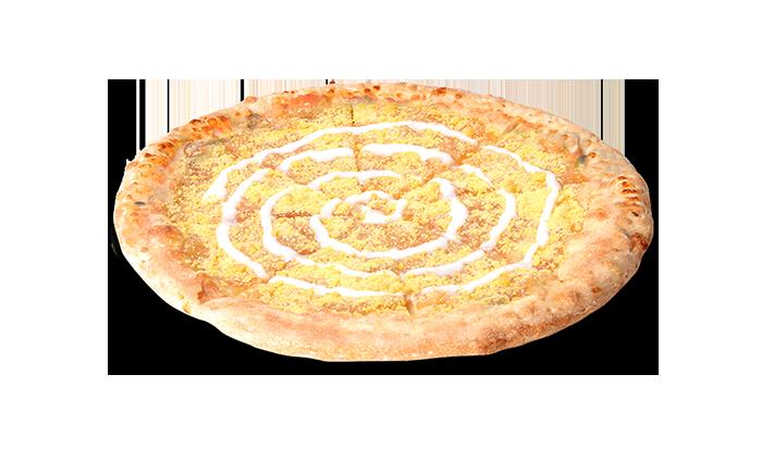 Sm Apple Dessert Pizza