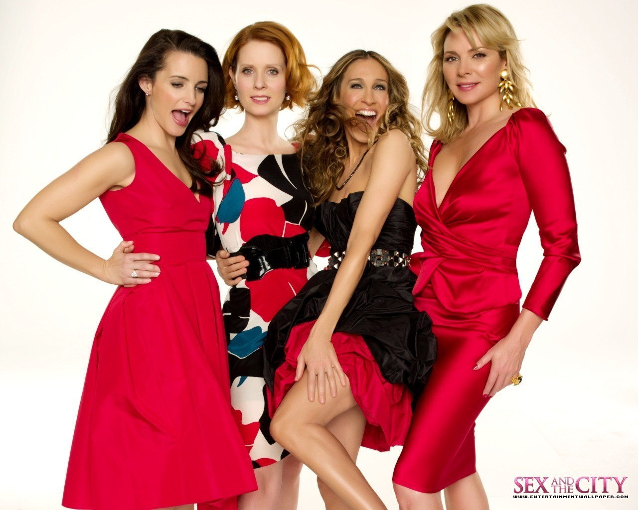 Satc-sex-and-the-city-dating rut and unstuck